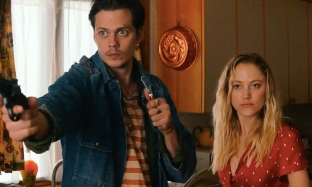 [North Bend 2019 Review] VILLAINS Is A Strange, Over-The-Top, and Darkly Funny Home Invasion Film