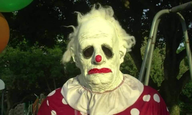 Pennywise Lives with WRINKLES THE CLOWN Documentary Coming this October