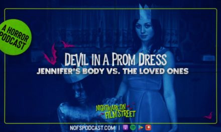 [Podcast] Devil in A Prom Dress: THE LOVED ONES vs. JENNIFER'S BODY