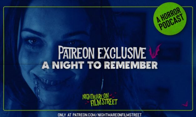 [Podcast] A Night to Remember! THE LOVED ONES vs. JENNIFER'S BODY (Patreon Exclusive)