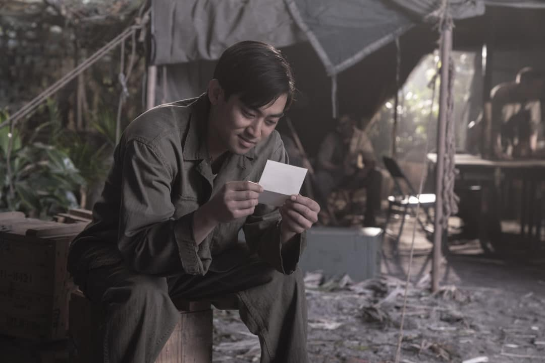 "[Recap] THE TERROR: INFAMY Episode 4, ""The Weak Are Meat"""
