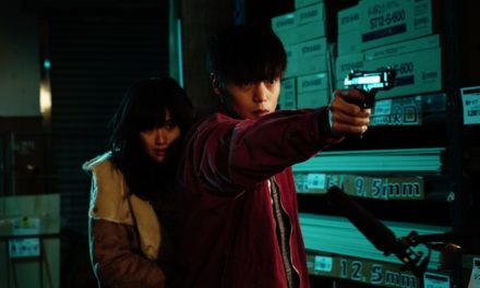 [TIFF 2019 Review] Takashi Miike Combines Boxing, Samurai Swords, and Guns in FIRST LOVE