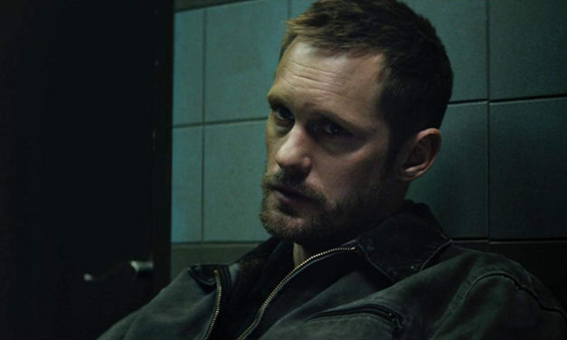 Alexander Skarsgård to Play Iconic Stephen King Villain Randall Flagg in THE STAND Adaptation