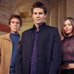 Revisiting 5 Episodes of ANGEL That Scared and Scarred on The 20th Anniversary of The Iconic Vampire Series