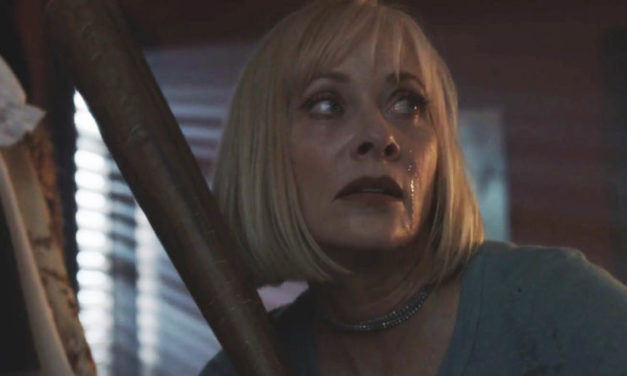 [Interview] Barbara Crampton Discusses The Roles Of Acting And Motherhood In REBORN