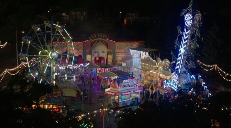 The 10 Creepiest Carnivals To Visit After Surviving The Derry Canal Days in IT: CHAPTER 2!