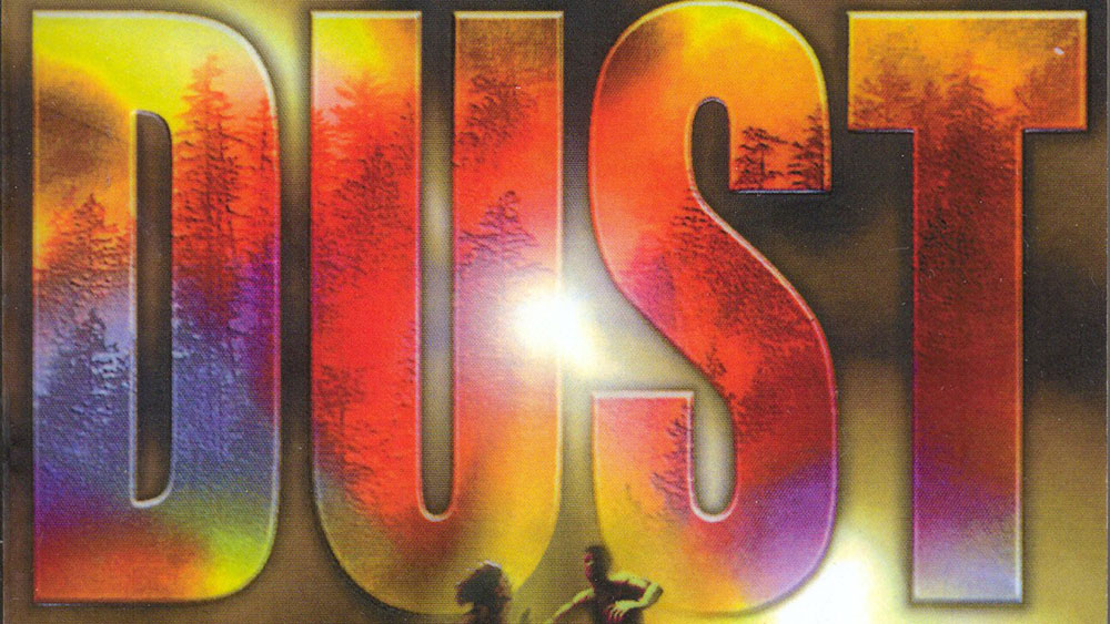 Charles Pellegrino's Eco-Horror Novel DUST is Coming to the Screen