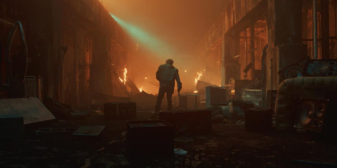 [TIFF 2019 Review] Enter Violent, Ridiculous Madness in GUNS AKIMBO
