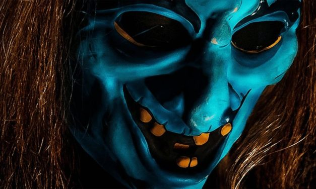 [Review] HAUNT Masks Genuine Thrills In A Glorious Maze of Paranoia And Terror