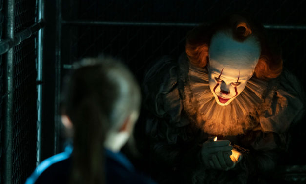 [Review] IT: CHAPTER 2 Gazes Long and Hard at the Past, Leaving Pennywise Juggling Scares