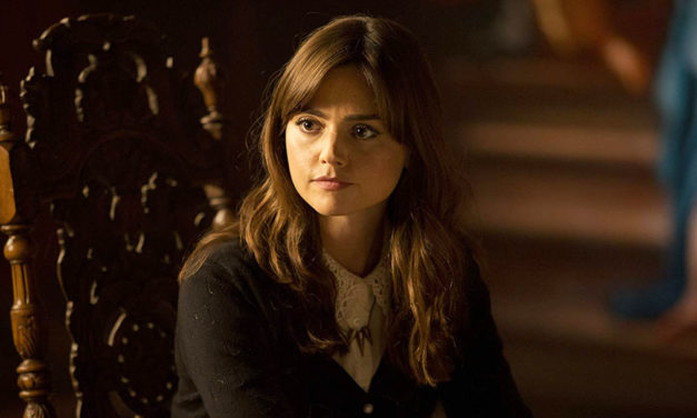 DOCTOR WHO's Jenna Coleman Joins Serial Killer Thriller THE SERPENT