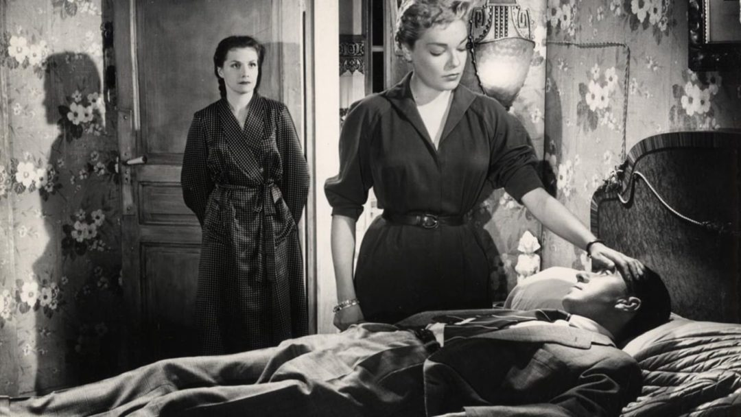 [Silver Screams] LES DIABOLIQUES — A Bleak Masterwork of Suspense