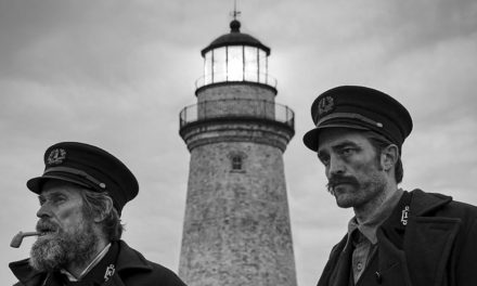 [TIFF 2019 Review] THE LIGHTHOUSE is a Complex Character Study That Assaults All Your Senses At Once