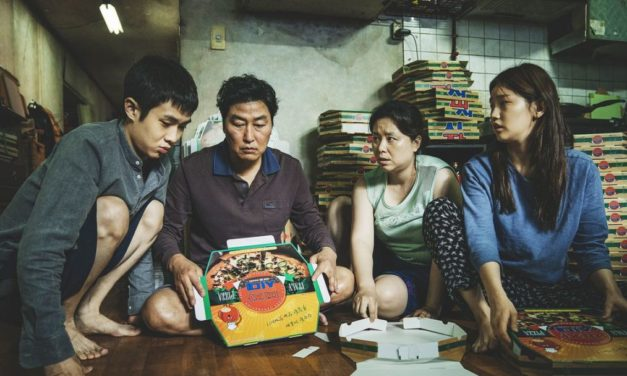 [TIFF 2019 Review] PARASITE Is A Darkly Funny and Deeply Horrifying Look At Wealth