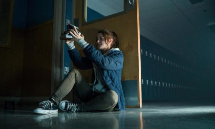 [Review] POLAROID Captures High School Horror at its Best