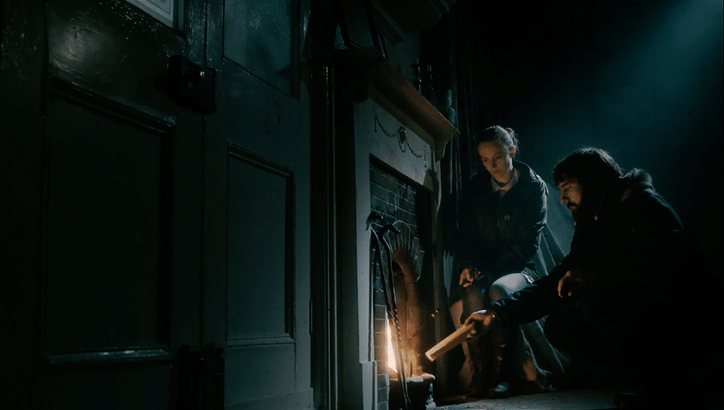 the village in the woods movie review 2019 3