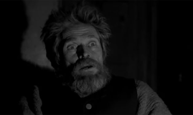 Step Right Up!: Willem Dafoe Joins Guillermo del Toro's NIGHTMARE ALLEY