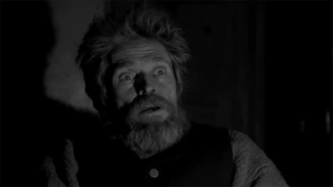 [Trailer] THE LIGHTHOUSE Promises Isolation and Insanity in Second Trailer
