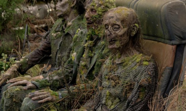 AMC Unveils First Images of Untitled Third WALKING DEAD Series