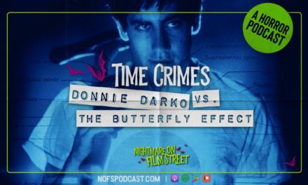 [Podcast] Time Crimes: DONNIE DARKO vs. THE BUTTERFLY EFFECT