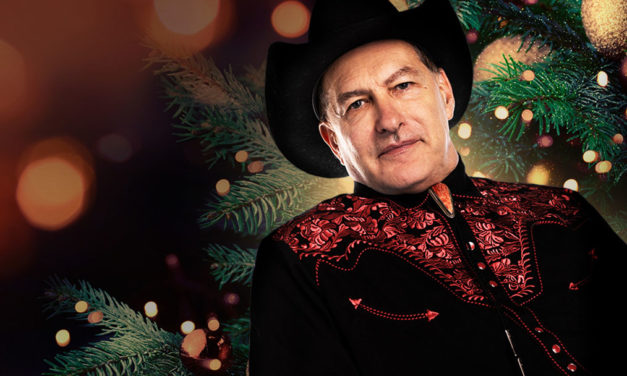Shudder Announces JOE BOB'S RED CHRISTMAS Special To Be Released In December