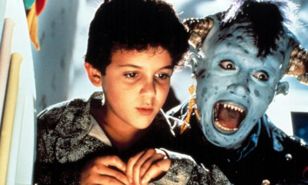 No Tricks, Just Treats: The 10 Best Monster Movies to Introduce Your Kids to Horror