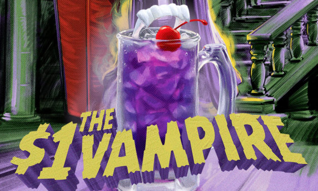 Applebee's Offering a Fang-tastic new Vampire Coctail for Only $1!
