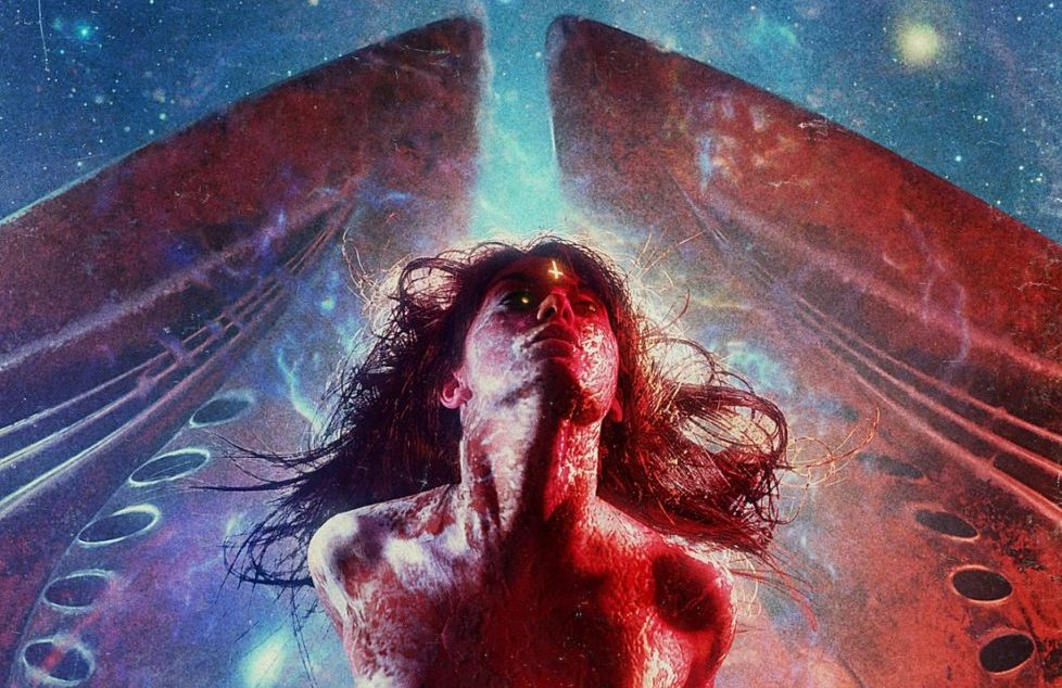 [Brooklyn Horror 2019 Review] BLOOD MACHINES is Original Sci-Fi by Way of Party Drugs