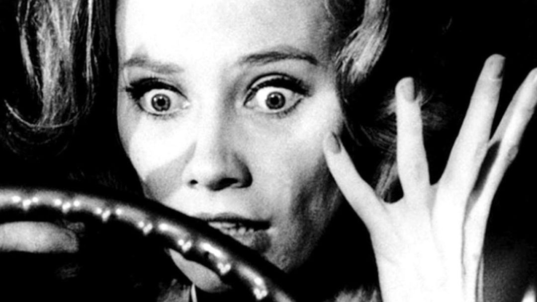 [It Came From Criterion] Carnival of Souls (1962)