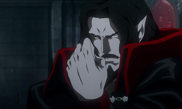 [NYCC] The CASTLEVANIA Cast & Crew Talk the Animation Process, Working with Warren Ellis, and Season Three