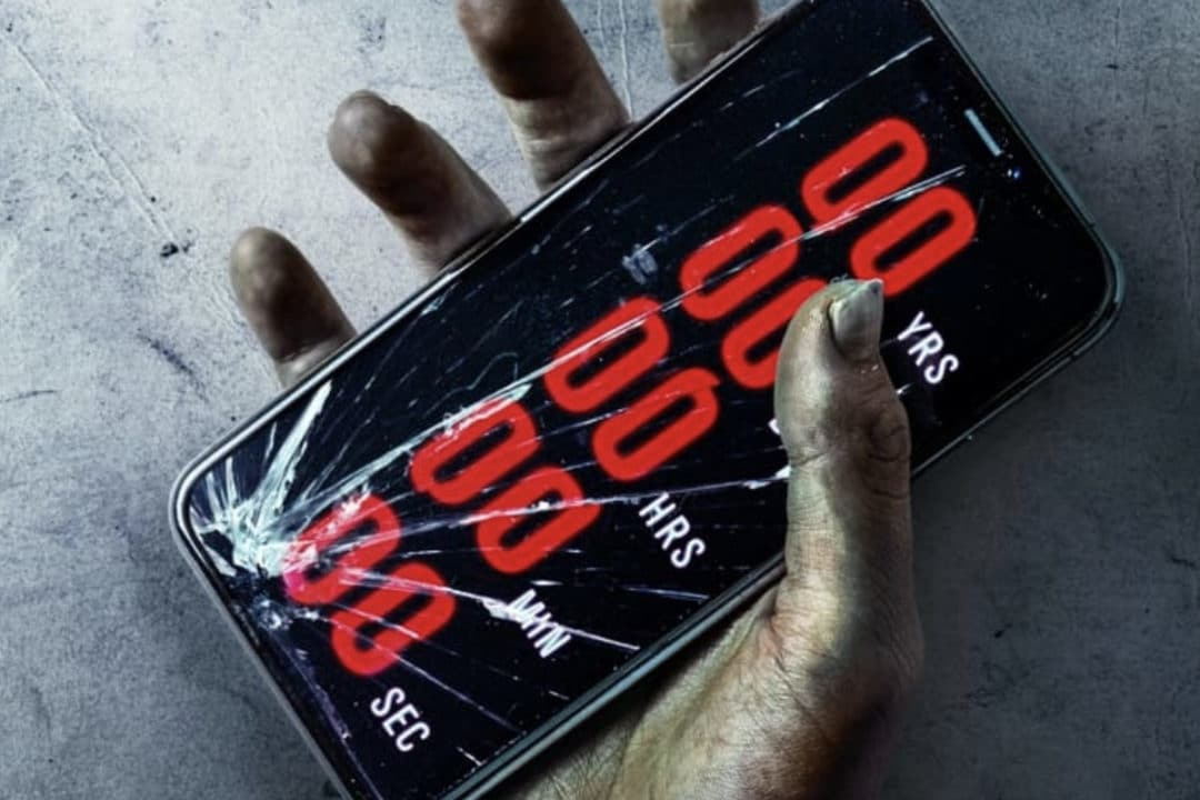 [Review] Phone App Horror COUNTDOWN is Smarter Than Your Stereotypical Scary Movie