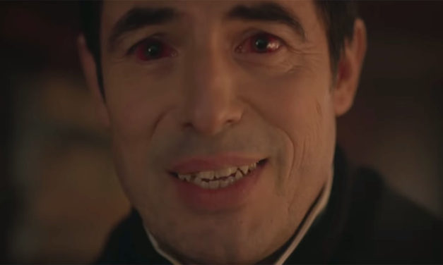 [TRAILER] New Blood: Get Your First Look at DRACULA Series from SHERLOCK Creators