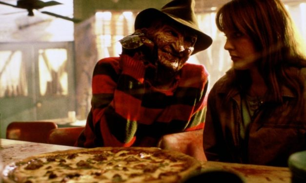 Always Check Your Candy: 10 Horror Movie Characters Who Died Eating Food