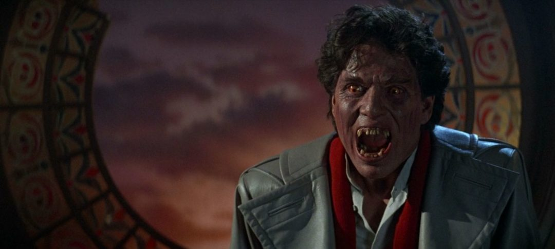 In the Shadow of a Vampire: 10 Best Dracula-Inspired Vamps
