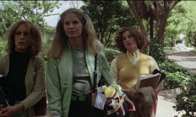 Where [Sc]are They Now? Nancy Kyes & PJ Soles: The Ladies of HALLOWEEN (1978)