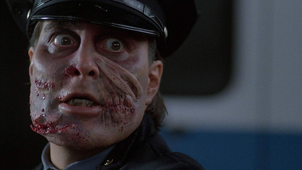 Calling All Cars: It's Cops 'n' Killers This Month at Nightmare on Film Street