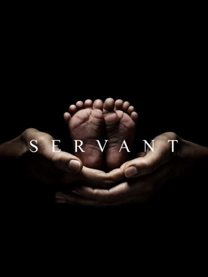 [TRAILER] New SERVANT Teaser Features Creepy Fake Baby: Show Gets Release Date