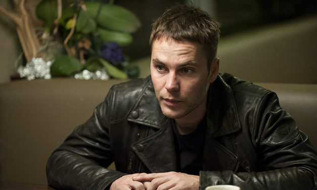 Taylor Kitsch Hired to Light Up Neill Blomkamp's INFERNO