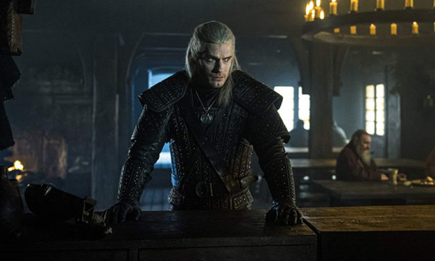 [TRAILER] THE WITCHER Brings Monster Madness to Netflix this December!
