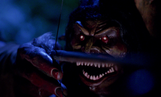 [Scared in Segments] Made-for-TV Horror Anthology Sequel TRILOGY OF TERROR II (1996)