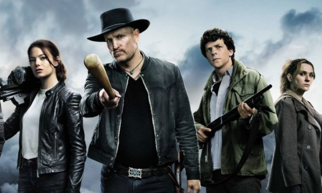 [Review] ZOMBIELAND: DOUBLE TAP is a Wild Ride of Meta Zombie Escapism