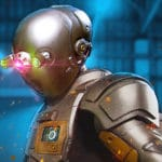 [Review] A Robot Shoots To Kills But Fails To Thrill in AUTOMATION