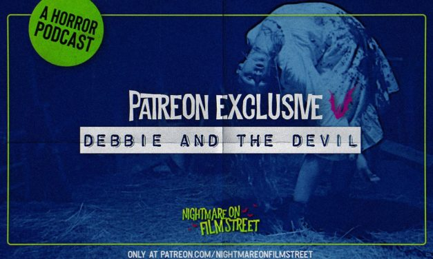 [Podcast] Debbie and The Devil (Patreon Exclusive)