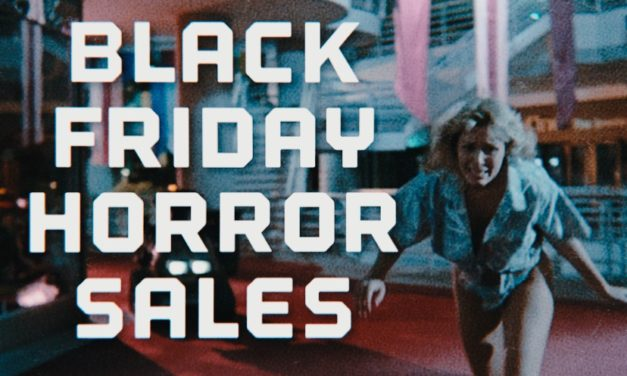 Chopping Mall: The Horror Fan's Guide to Black Friday Sales