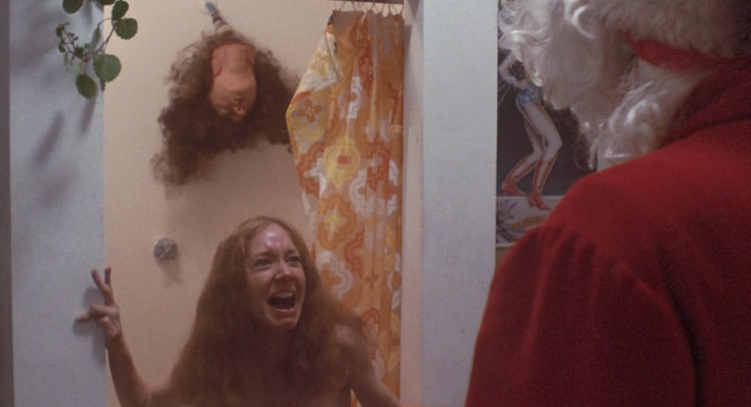 [Rewind] Christmas Chiller TO ALL A GOODNIGHT Is As Accursed As It is Merrily Macabre