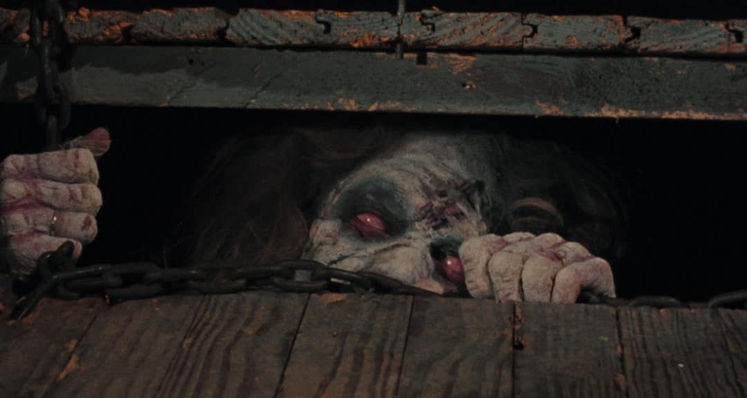 [Will Mom Like This?] Look What I Gone Done and Did Making My Mom Watch THE EVIL DEAD