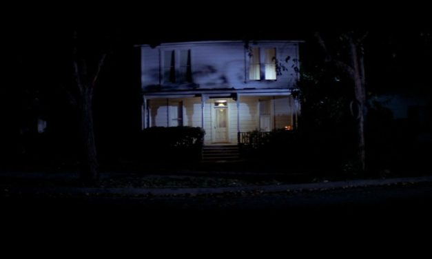 Lair Sweet Lair: Horror's 10 Best Hideouts for Monsters, Maniacs, and Michael Myers
