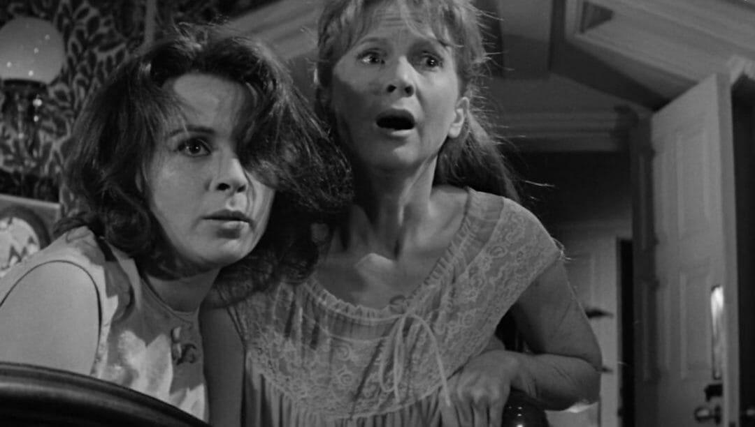 haunting 1963 movie horror