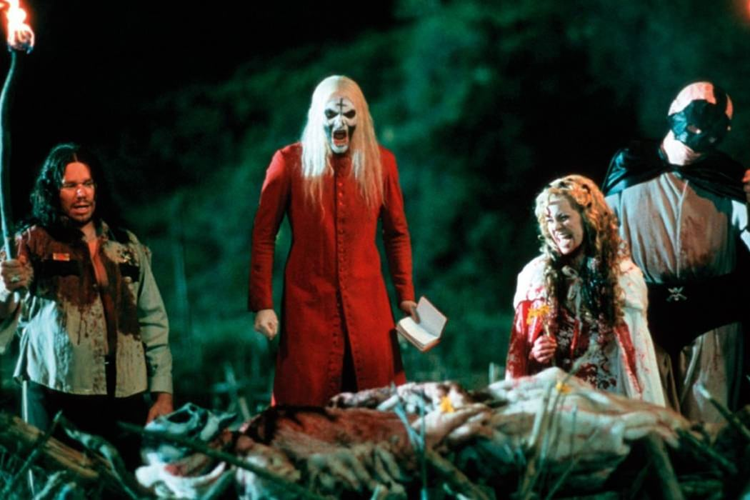 When Time is of The Essence: Fantastic Horror Films Under 90 Minutes