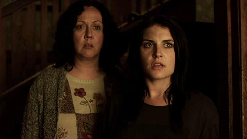 [Stream and Scream] HOUSEBOUND Is A Haunted Home To Family Drama And Isolation